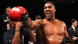 Following his win over Andy Ruiz, Anthony Joshua has revealed the role Islam played in his life. Anthony Joshua has highlighted the role of Islam in his life in the bui