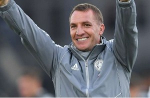 The Northern Irishman's good work has been rewarded and he is now off the table as a replacement for Unai Emery at the Emirates. Brendan Rodgers has signed a contract extension with Leicester City that sees him tied to the managerial reins at club until 2025.