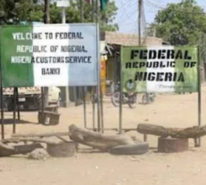 Farmers and local foodstuff sellers in Kwara South Senatorial District say the partial closure of the nation's land borders is bringing them more patronage and high profits.