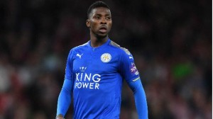 It was only his second Premier League start of the season and Rodgers has described his substitution as nothing personal. Leicester City manager, Brendan Rodgers, has said that Kelechi Iheanacho was taken off in the half of their 1-1 draw with Norwich City on Saturday, for tactical reasons.