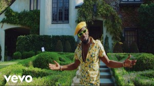 Watch And Download Music Video:- D'Banj – Everything Is Ok