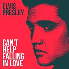 Download Music Mp3:- Elvis Presley - Can't Help Falling In Love (Only Fools Rush In)