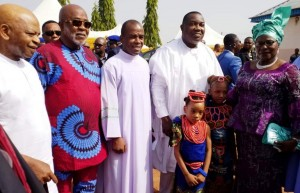 As gov offers special thanksgiving to God for electoral victoryThe Spiritual Director of Adoration Ministry Enugu Nigeria (AMEN), Rev. Fr. Ejike Mbaka, has described Governor Ifeanyi Ugwuanyi of Enugu State as a rare and God-fearing leader who has c