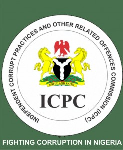 A former court registrar and his wife has been arraigned by the ICPC for allegedly laundering money. The Independent Corrupt Practices and has arraigned a former staff of the judiciary, Mr Joseph Udoh, and his wife over allegations of money laundering.