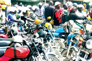 A commercial motorcyclist in Lagos, Amarachi Chukwuneke, is currently cooling his feet in prison custody for reportedly sexually molesting his six-year-old daughter. Chukwuneke, 43, was arrested by the police at the Festac Division, following a report by his neighbour in the Amuwo Odofin area of the state.