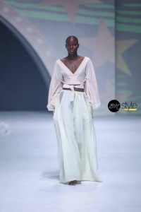 """Naijafinix Face Of The Week:- Meet Edna Elimani, A Professional Runway Model Brief Biography:- My name is """"Edna Elimani"""", a native of Amai, Ukwani LGA of Delta state. I am 5'11ft tall, slim, flat fitted tommy..."""