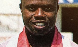 Former Nigerian footballer, Philip Osondu has died in Belgium after taking self to the hospital to be examined on Thursday.