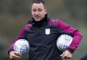 """Terry was said to have attacked Minkey during the late-night row at the couple's home in Chafford Hundred, near Grays, Essex, The Sun UK reports.  John Terry's dad was arrested by police after Minkey begged neighbours to """"get him away from me,"""" during the fight."""