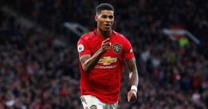 Paul Scholes thinks Marcus Rashford could leave Manchester United if they continue to fail to make the Champions League.  Rashford has scored 16 goals in all competitions this season for United, including 12 in the Premier League.  A 2-0 victory over Burnl