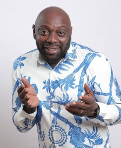 After the embarrassing incident of yesterday, Nollywood actor, Segun Arinze has revealed what made him attack his security guard.