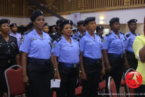 Move by the Senate to check discrimination against female Police officers, especially the Police Act which stipulates that an unmarried Police Officer who becomes pregnant shall be discharged from the Police Force, yesterday got a boost as a Bill to that effect scaled second reading in the Senate.