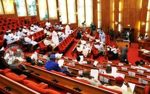 The Senate on Wednesday sought to provide legal backing to the provision of Constituency Projects in Nigeria's annual budget by a minimum of twenty percent.