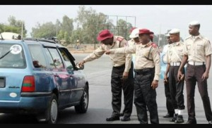 A gunman has reportedly opened fire, shooting an officer of the FRSC just to evade arrest in Ogun. According to a report by The Nation, an unidentified gunman has shot at the Operative of the Federal Road Safety Corps (FRSC) a