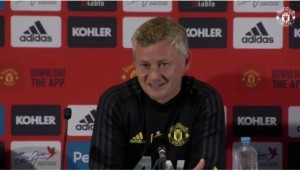 The Red Devils host Tottenham Hotspur on Wednesday, having won just four games out of 14 fixtures this season. Manchester United manager, Ole Gunnar Solskjaer, has said he is not afraid of getting sacked.