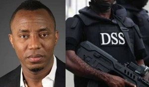 Sowore and Bakare Regains Freedom After 126 Days In Detention Details later…