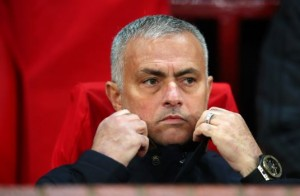 Tottenham Hotspur manager, Jose Mourinho has stated categorically that he is '100% Tottenham' ahead of his side's Premier League clash with Frank Lampard's Chelsea this weekend.