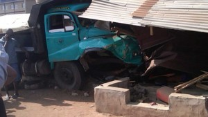 A minibus has reportedly crushed as many as three private school pupils to death in Ekiti state. It was serious tragedy that struck in Ado-Ekiti, the Ekiti State capital on Friday when a minibus otherwise called 'Akoto' crushed three pupils of a private school to death.
