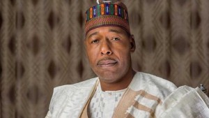 Gusau noted that Zulum was a member of the Lake Chad Basin Governors' Forum established with support of the Federal Government and UN Security Council Committee on counter terrorism.