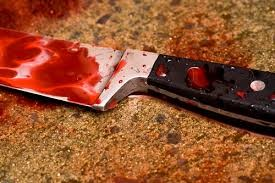 "A woman identified as Monica Umoh allegedly stabbed her friend to death for dating the same married man she was seeing. A middle-aged lady, Monica Umoh, on Thursday, stabbed her close friend simply identified as Faith to death for allegedly dating the same married man with her in Calabar, Cross River. Vanguard gathered that the incident occurred at Nyong Idibi at 2nd Transformer, Inyanasangh, Calabar Municipality local government area when two friends started a fight over a married man they were both dating. An eyewitness, Fred Imoh, said both ladies were dating a married man. According to him, trouble started when the victim discovered that her close friend whom she introduced to her man had gone behind her to date and sleep with him. Imoh said: ""A fight broke out when two of their friends were having an argument over their own matter (both of them were also dating one man) that was when the deceased brought up her own case with her friend whom she accused of sleeping with her man. They started a big fight which led to Faith's death. ""They started quarreling before it turned into a big fight when Faith (the deceased) went in search of a knife to stab Monica, but she (Monica)was faster than her. She got a knife from her mother's shop and in the heat of the fight she stabbed Faith just below her ribs and the deceased fell on the spot. ""She ran away from the scene of the incident while Faith was bleeding profusely and before she could be rushed to the hospital she had already lost a lot of blood. She died before she got to the hospital. ""As we speak, the girl is still at large and the man in question is not well known. We only know that he is military personnel and the deceased has been deposited at the morgue."""