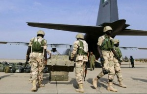 Suspected bandits have killed four personnel of the Nigerian Air Force in Kaduna, according to military sources. One of the sources told The cable that the susp