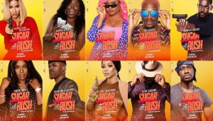 The National Film and Video Censors Board has ordered cinemas nationwide to stop showing a recently released movie, Sugar Rush.  The NVFCB, Executive Directo
