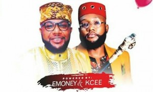 There is an ongoing 2.5km road construction in Uli, Anambra state proudly sponsored by Five Star Music boss, E-money and his brother Kcee.