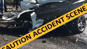"""An accident has occured at Gaya Local Government Area of Kano state leaving 20 dead and some injured. No fewer than 20 people are feared death in an out crash in Kano on Wednesday. According to eyewitness account, the ghastly motor accident occurred at Tsaida village near Gaya town, in Gaya Local Government Area of Kano state. """"The accident occurred just now the corpse of the victims and those sustained injuries have been taken to Gaya General Hospital. """"The accident involved about three vehicles including a bus and two other saloon cars. The accident occurred around 11 am."""