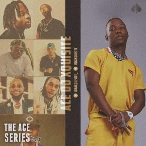 Download Music Mixtape Mp3:- Ace DJ Xquisite – The Ace Series Vol 1