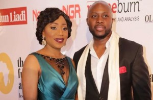 In fact, nobody envisaged that there would be a separation, not to talk of a divorce between Nollywood's actress, Dakore Egbuson-Akande, and her husband.  But like some celebrity marriages, Dakore and Olumide Akande are no more. Just like a pack of badly stacked cards, the nine-year-old wedding crumbled and the centre