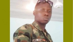 On the eve of the New Year when millions of people across the world prepared to usher in 2020 with renewed vigour, the atmosphere was solemn in the home of Abdulazeez Musa, an official of the Nigerian Army.  That day, the army broke th