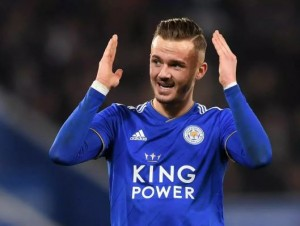 Arsenal manager, Mikel Arteta, has identified Leicester City's James Maddison, as his top transfer target for the summer, Football Insider reports  Maddison is currently under contract until 2023 with the Foxes.