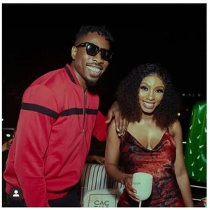 Big Brother Naija 2019 winner, Mercy has announced that she's single. The reality star revealed that her romance with her former fellow housemate Ike seems to have packed up on her Snapchat.