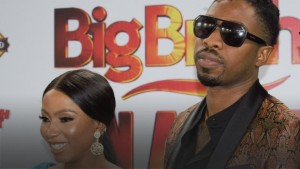 Giggy, a Tanzanian singer and ex-girlfriend of Big Brother Naija 2019 housemate Ike has called him out alongside the winner of the reality show Mercy, who he had a stint of romance with.