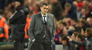 Barcelona have sacked coach Ernesto Valverde and replaced him with former Real Betis coach Quique Setien.Valverde, 55, helped the club to two successive La Liga titles and they lead on goal difference this season.