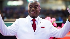 According to a report by The Nation, millions of naira allegedly stolen by some highly placed officials of the Living Faith Church Worldwide, a.k.a. Winners Chapel, drew the presiding Bishop of the church, Dr. David Oyedepo, into a rage at the empowerment summit organised for ordained workers of the church last Saturday.