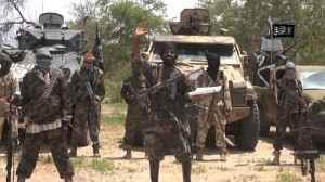 Three passengers were reportedly slaughtered and seven others abducted by suspected members of Boko Haram who laid siege on Maiduguri-Damaturu highway.