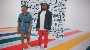 Watch And Download Music Video:- Cobhams Asuquo Ft Simi – We Plenti