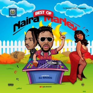 Download Music Mixtape Mp3:- DJ Baddo – Best Of Naira Marley