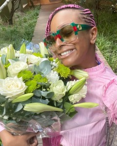 One of the daughters of a wealthy businessman, Femi Otedola has hinted that she might be walking down the aisle following a gesture from a friend. Popular Disc Jockey, Florence Ot