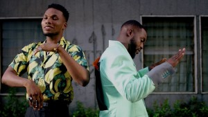 Watch And Download Music Video:- DJ Neptune Ft Victor AD – Tomorrow