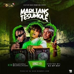Download Music Mixtape Mp3:- DJ OP Dot – Marlians Tesumole Dance Mix