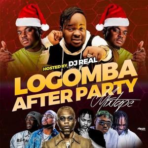 Download Music Mixtape Mp3:- DJ Real – Logomba After Party Mix