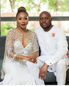 In fact, nobody envisaged that there would be a separation, not to talk of a divorce between Nollywood's actress, Dakore Egbuson-Akande, and her husband. But like some celebrity marriages, Dakore and Olumide Akande are no more. Just like a pack of badly stacked cards, the nine-year-old wedding crumbled and the centre cannot hold.