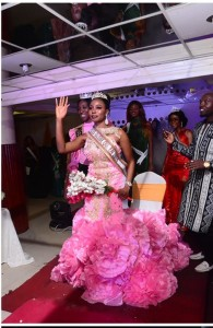 It was a night of glitz and glamour at the Top Rank Hotel, Friday evening as celebrities, friends, family and well wishers gather to celebrate the victo