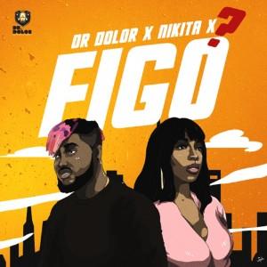 Download Music Mp3:- Dr Dolor Ft Nikita – Figo