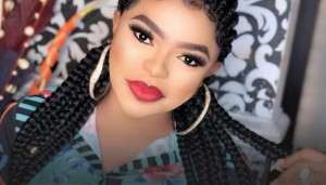 """Bobrisky, a popular Nigerian celebrity cross-dresser, has been reportedly arrested in Lagos State He was reportedly picked up, last night, at his residence inside Bera Estate, Chevron Drive, Lekki and whisked away to an unknown destination. According to reports, the officers who arrested him, brought him back this morning to move all his cars. It was gathered that his arrest is linked to his """"cross-dressing"""" activities, although this hasn't been verified. One of the officers was also quoted as saying """"we will turn him back to a guy."""""""