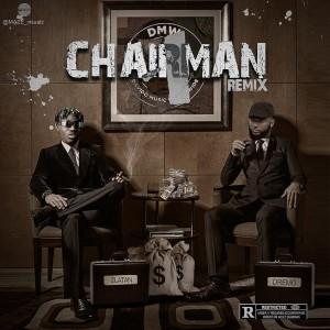 Download Music Mp3:- Dremo Ft Zlatan – Chairman (Remix)