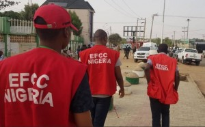 According to Punch Metro, the Economic and Financial Crimes Commission on Friday said it arrested the Clerk of the Benue State House of Assembly, Torese Agena, over alleged N220 million fraud. The Publicity Head of the anti-graft agency in Benue State, Nwanyinma Okeanu, who disclosed this in a press statement made a