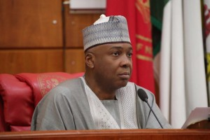 According to Punch Metro, former Senate President and two-term Kwara State Governor, Dr Bukola Saraki, has urged the Federal High Court in Lago