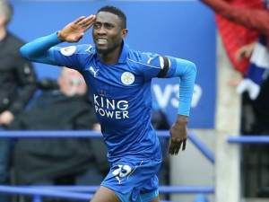 The English Premier League (EPL), on Sunday honoured Super Eagles midfielder Wilfred Ndidi, as he celebrated his third year with Leicester City FC.